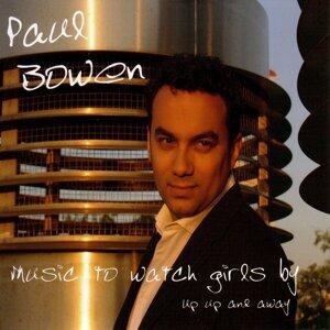 Paul Bowen 歌手頭像