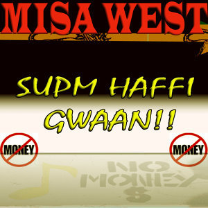 Misa West 歌手頭像