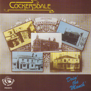 Cockersdale 歌手頭像