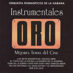 Orquesta Romanticos de La Habana 歌手頭像