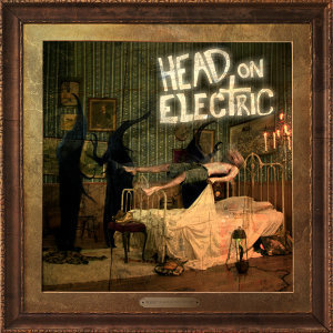 Head On Electric 歌手頭像