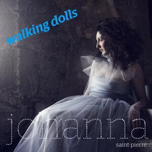 Johanna Saint-Pierre 歌手頭像