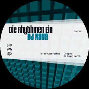 DJ Naga