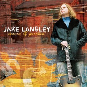 Jake Langley 歌手頭像