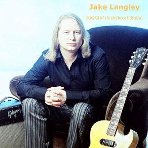 Jake Langley