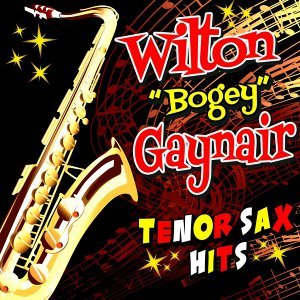 "Wilton ""Bogey"" Gaynair 歌手頭像"