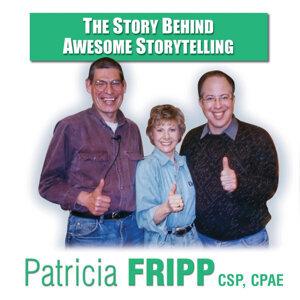 Patricia Fripp, David Garfinkel & John Cantu