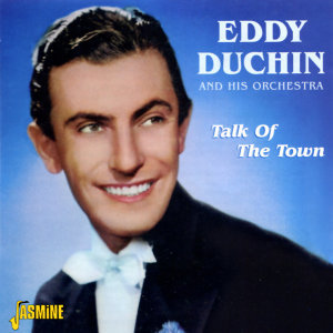 Eddy Duchin and His Orchestra 歌手頭像