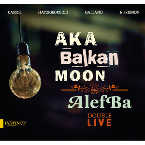 Aka Moon 歌手頭像