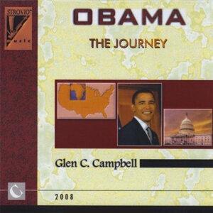 Glen C. Campbell 歌手頭像