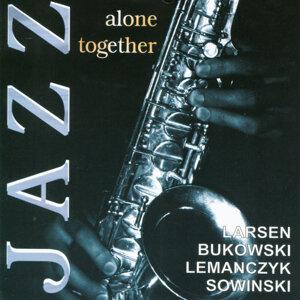 Alone Together Quartet 歌手頭像