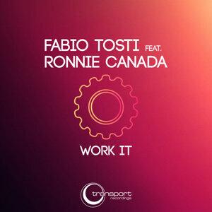 Fabio Tosti Featuring Ronnie Canada 歌手頭像