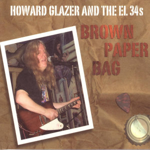 Howard Glazer And The EL 34s 歌手頭像