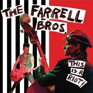 The Farrell Bros. 歌手頭像