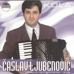 Caslav Ljubenovic 歌手頭像