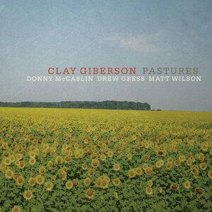 Clay Giberson 歌手頭像