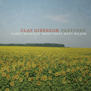 Clay Giberson