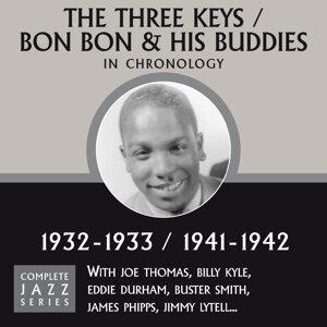 The Three Keys / Bon Bon And His Buddies 歌手頭像