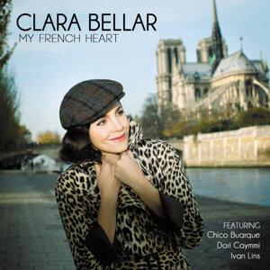 Clara Bellar 歌手頭像