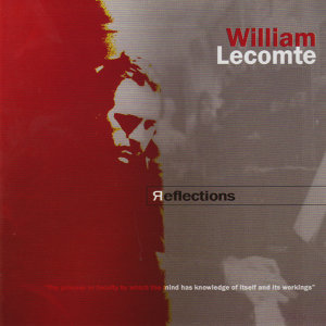 William Lecomte 歌手頭像