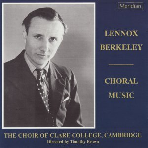 Choir of Clare College Cambridge 歌手頭像