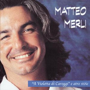 Matteo Merli 歌手頭像