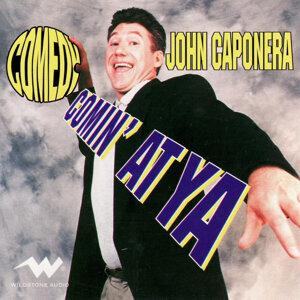 John Caponera 歌手頭像