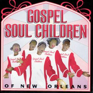 New Orleans Gospel Soul Children 歌手頭像