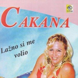 Cakana 歌手頭像