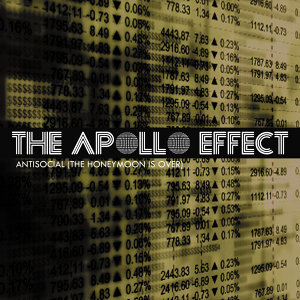The Apollo Effect 歌手頭像