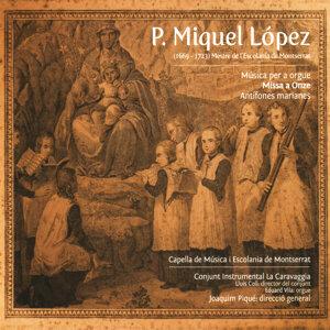Capella de Música de Montserrat 歌手頭像