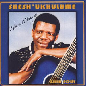 Zibuse Mtungwa 歌手頭像