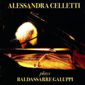 Alessandra Celleti 歌手頭像