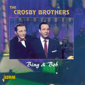 The Crosby Brothers 歌手頭像