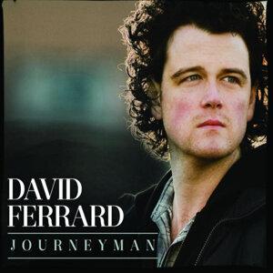 David Ferrard 歌手頭像