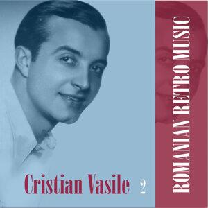 Cristian Vasile 歌手頭像