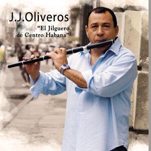 """J.J. Oliveros """"El Jilguero De Centro Habana"""" 歌手頭像"""