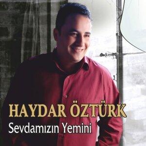 Haydar Öztürk 歌手頭像
