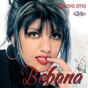 Bebana 歌手頭像