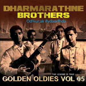 Dharmarathna Brothers 歌手頭像