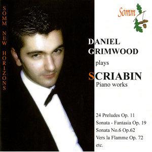 Daniel Grimwood 歌手頭像