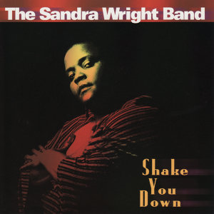The Sandra Wright Band 歌手頭像