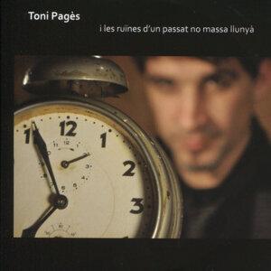 Toni Pagès 歌手頭像