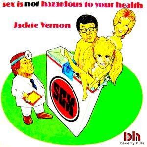 Jackie Vernon 歌手頭像