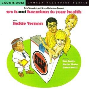 Jackie Vernon