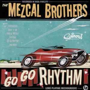 The Mezcal Brothers 歌手頭像