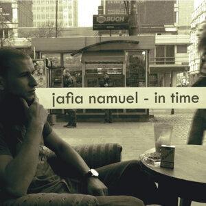 Jafia Namuel 歌手頭像