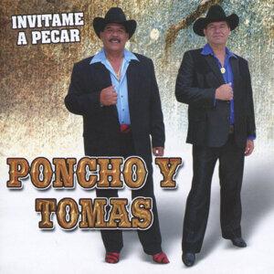 Poncho y Tomas 歌手頭像