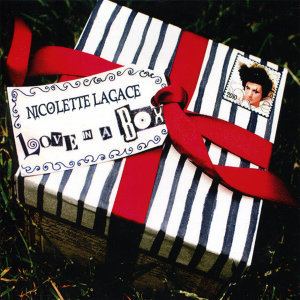 Nicolette Lagace