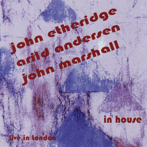 John Etheridge 歌手頭像